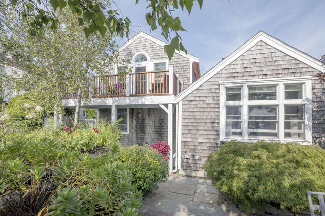Condominium for Sale at 8d Commercial Street Provincetown, Massachusetts 02657 United States