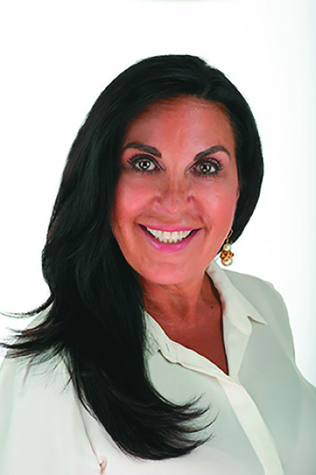 Barbara Montone