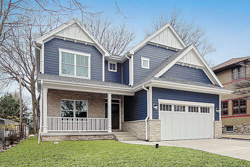 Real Estate for Sale, ListingId:44368163, location: 4832 Bryan Place Downers Grove 60515