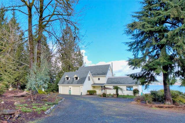 Home Listing at 210 E Leaf Lane, SHELTON, WA
