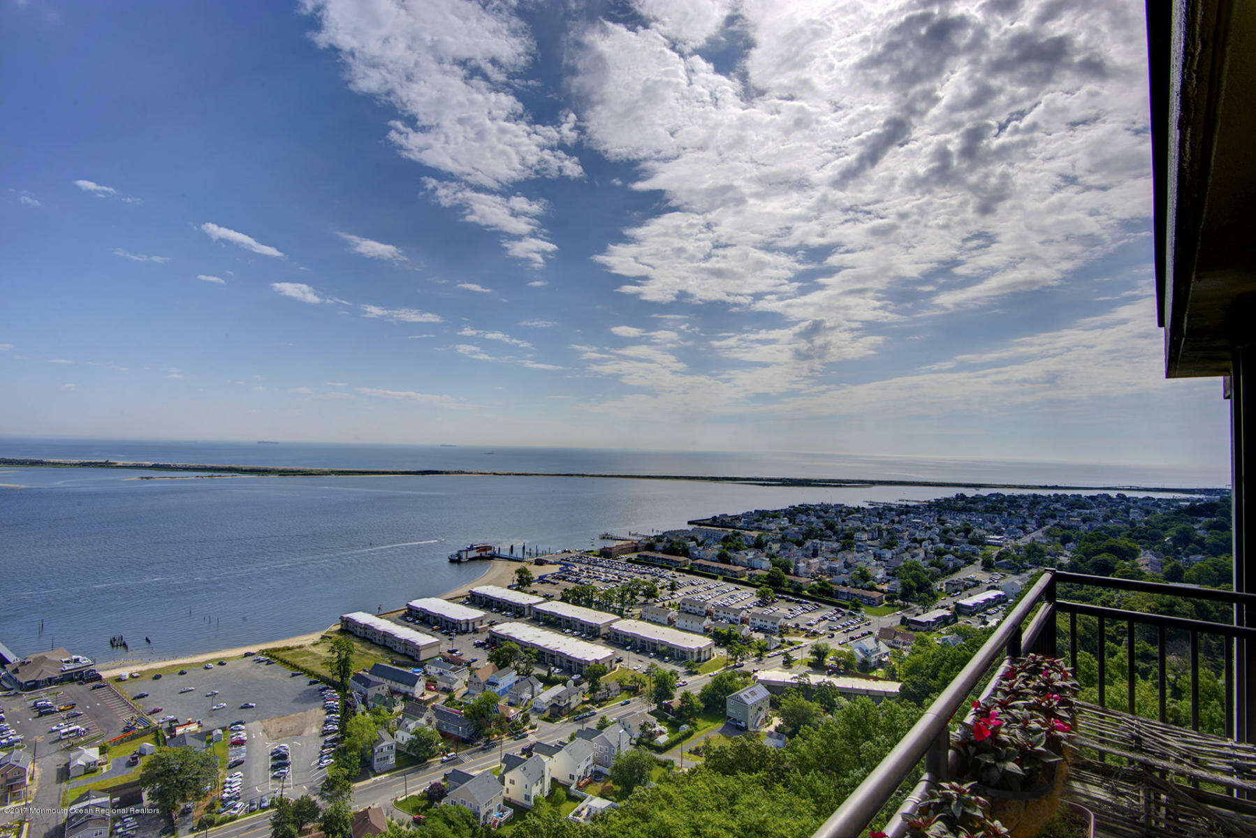 Condominium for Sale at 1 Scenic Drive Highlands, New Jersey 07732 United States