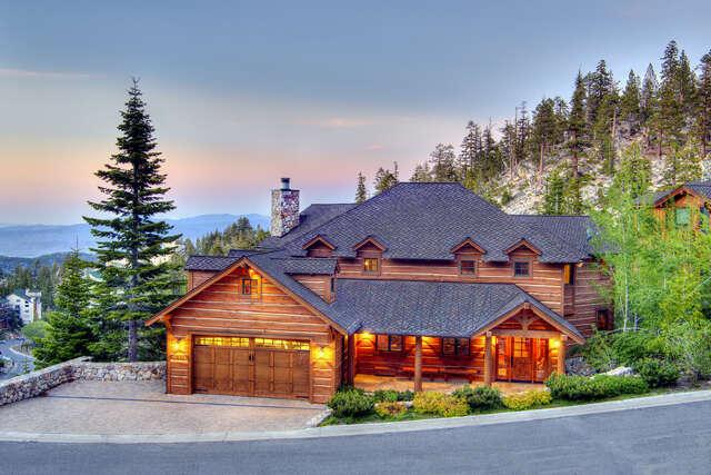 Single Family for Sale at 1631 Needle Peak Stateline, Nevada 89449 United States
