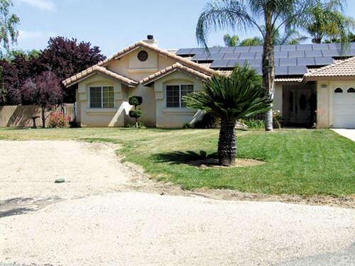 Single Family for Sale at 35652 Avenue G Yucaipa, California 92399 United States