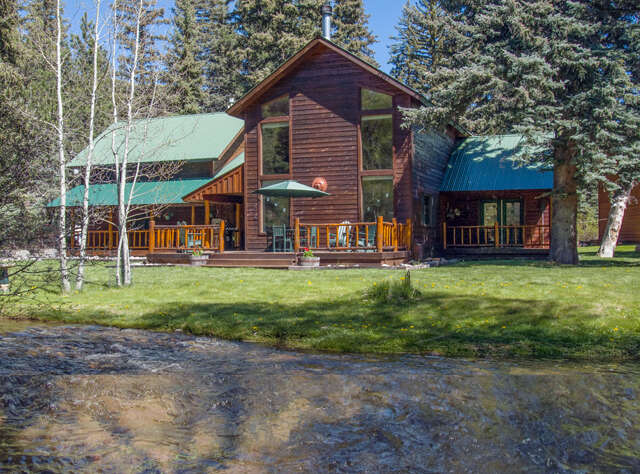 Single Family for Sale at 89 W Grimes Bayfield, Colorado 81122 United States