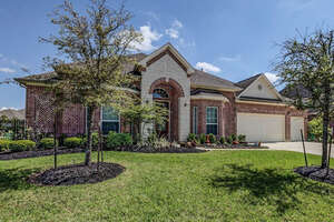 Featured Property in Spring, TX 77389