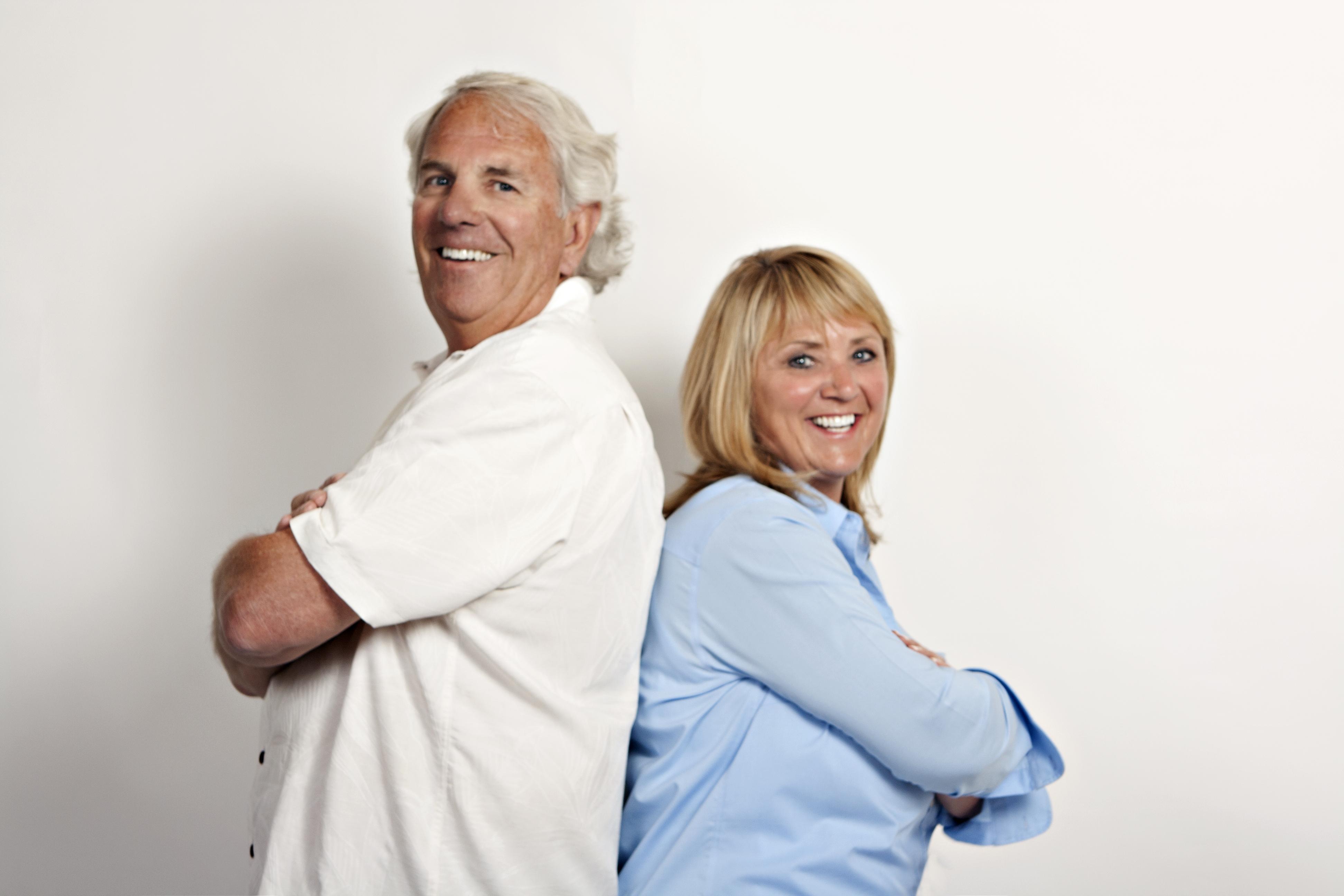 Janice & Bryant Reinhard