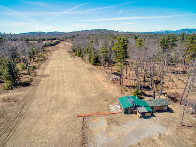 Single Family for Sale at 156 Follett/Tuttle Road Center Harbor, New Hampshire 03226 United States