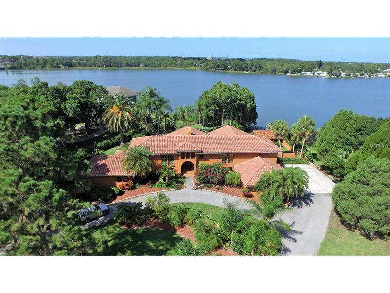 Single Family for Sale at 500 N Highland Avenue Tarpon Springs, Florida 34688 United States