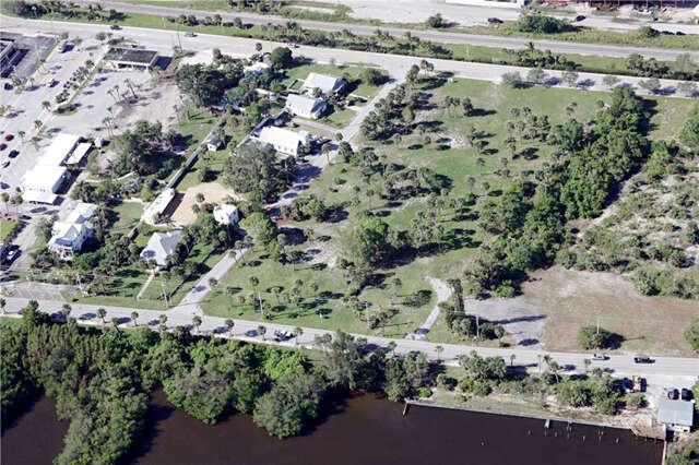 Investment for Sale at 3422 NE Indian River Drive Jensen Beach, Florida 34957 United States