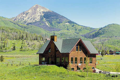 Single Family for Sale at 25925 Lodgepole Clark, Colorado 80428 United States