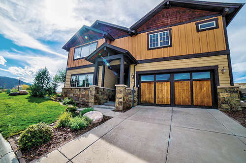 Single Family for Sale at 37 White Feather Drive New Castle, Colorado 81647 United States