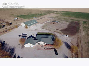 Featured Property in Keenesburg, CO 80643
