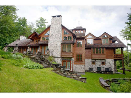 Single Family for Sale at 17 Discovery Dr. Dover, Vermont 05341 United States