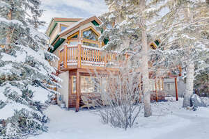 Featured Property in Canmore, AB T1W 2G9