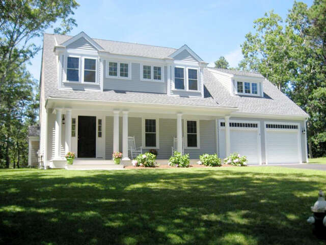 Single Family for Sale at 9 Acorn Hill Drive Yarmouth Port, Massachusetts 02675 United States