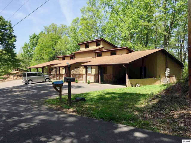 Real Estate for Sale, ListingId:43801319, location: 4143 Dollys Dr. Sevierville 37876