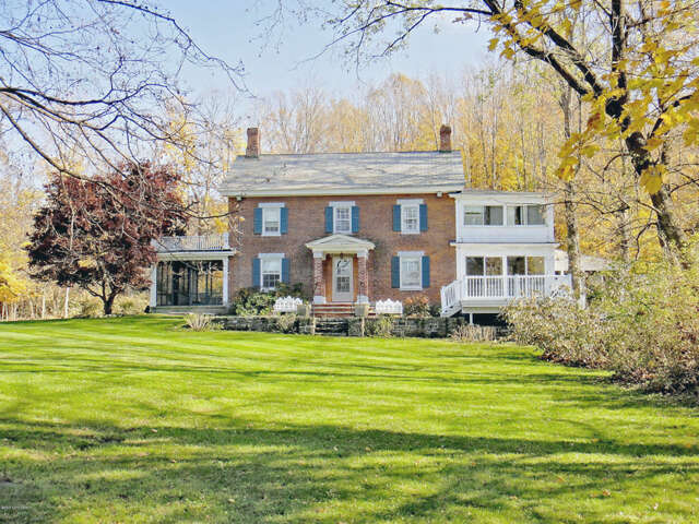 Single Family for Sale at 24 Shore Acres Road Cleverdale, New York 12820 United States