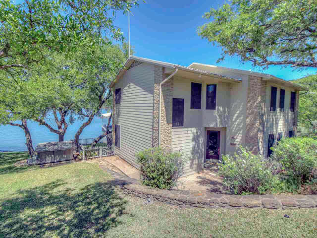 Single Family for Sale at 500 Morgan Creek Dr Burnet, Texas 78611 United States