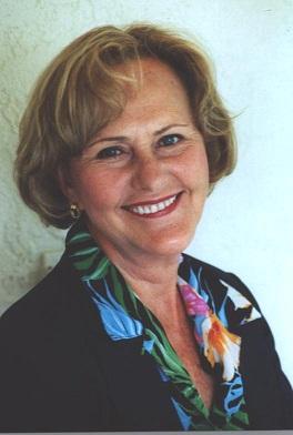 Patricia Moenert