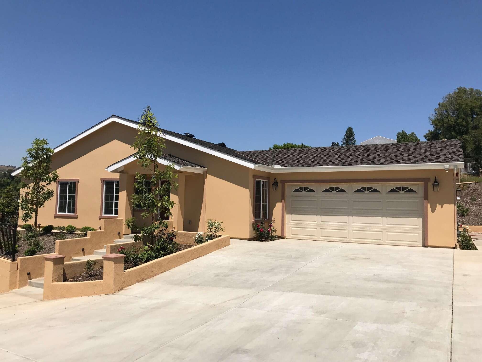 Single Family for Sale at 19401 Yorba Linda Blvd Yorba Linda, California 92886 United States