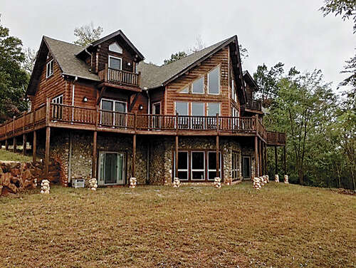 Single Family for Sale at 402 Glaghorn Trail Union Mills, North Carolina 28167 United States