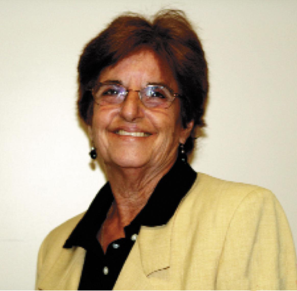 Deborah Ann Garrow (RA)