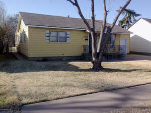 Featured Property in Amarillo, TX 79107