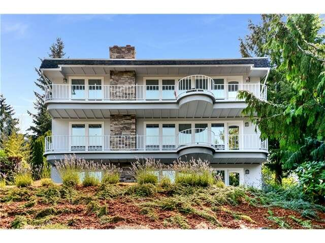 Single Family for Sale at 7919 Cyrus Place Edmonds, Washington 98026 United States