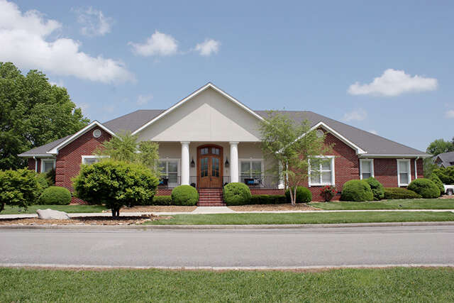 Single Family for Sale at 1511 Country Club Place Cookeville, Tennessee 38501 United States