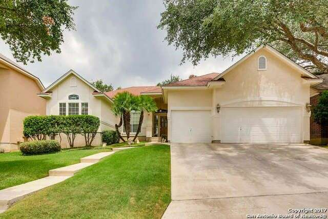 Real Estate for Sale, ListingId:47081113, location: 18130 Brookwood Forest San Antonio 78258