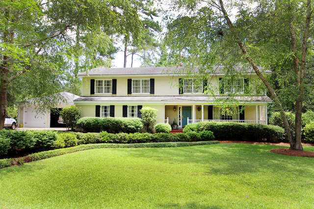 Single Family for Sale at 1207 Evergreen Drive Thomasville, Georgia 31792 United States