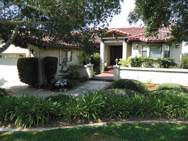 Single Family for Sale at 536 Via Vaquero Arroyo Grande, California 93420 United States