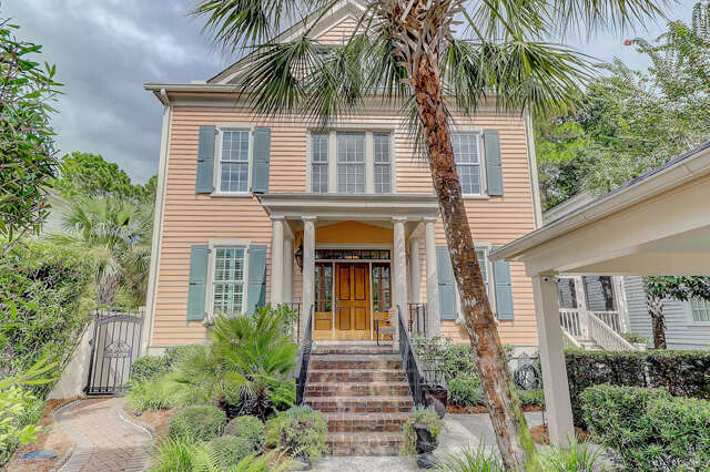 Single Family for Sale at 109 Jakes Lane Mount Pleasant, South Carolina 29464 United States
