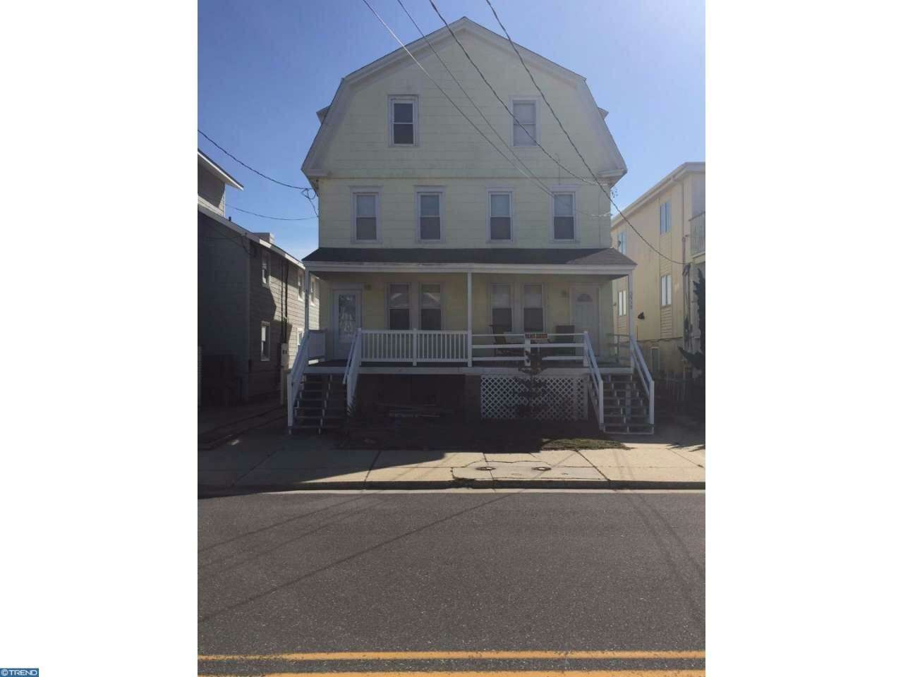 Single Family for Sale at 5537 Central Avenue Ocean City, New Jersey 08226 United States