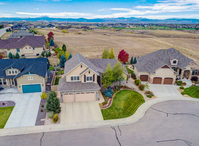 Single Family for Sale at 6213 Nearview Ct Windsor, Colorado 80550 United States