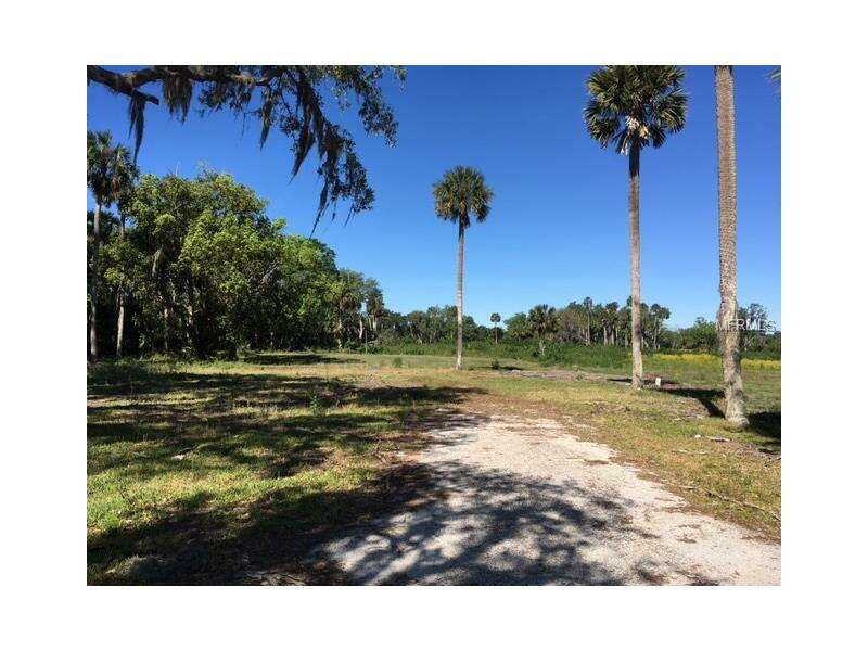 Land for Sale at 2820 Cameron Avenue Sanford, Florida 32773 United States