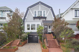Featured Property in San Francisco, CA 94122