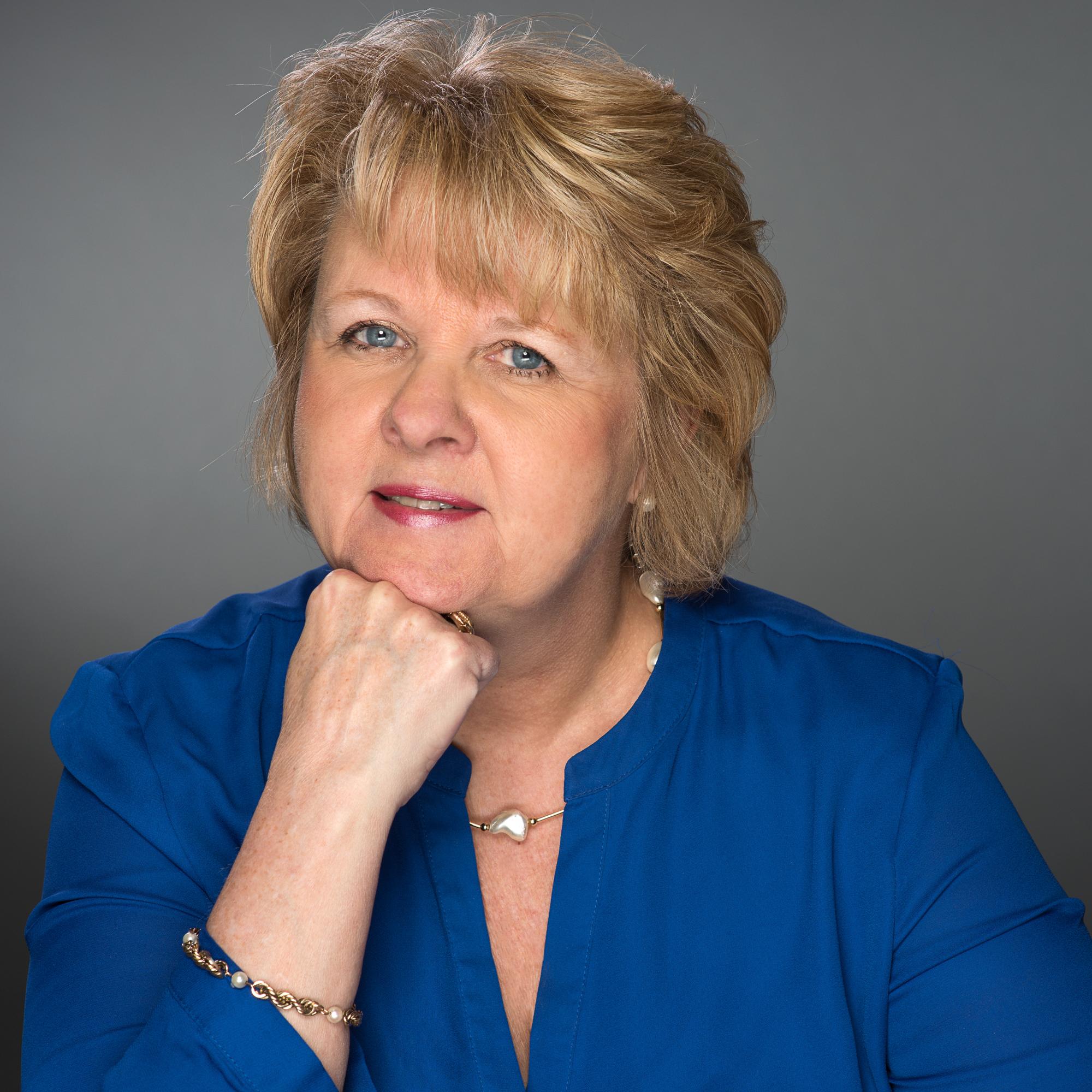 Eileen McVeigh