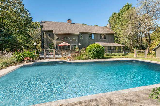 Single Family for Sale at 12 Bridle Path Remsenburg, New York 11960 United States