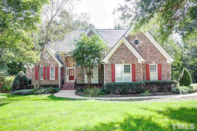 Single Family for Sale at 200 Clearport Drive Cary, North Carolina 27519 United States