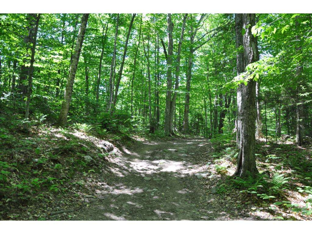 Land for Sale at 00 Mountain Top Road Chittenden, Vermont 05737 United States