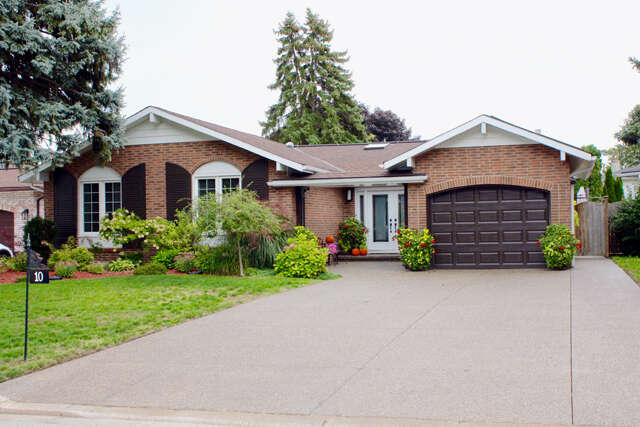 Featured Property in ST CATHARINES, ON, L2N 5P2