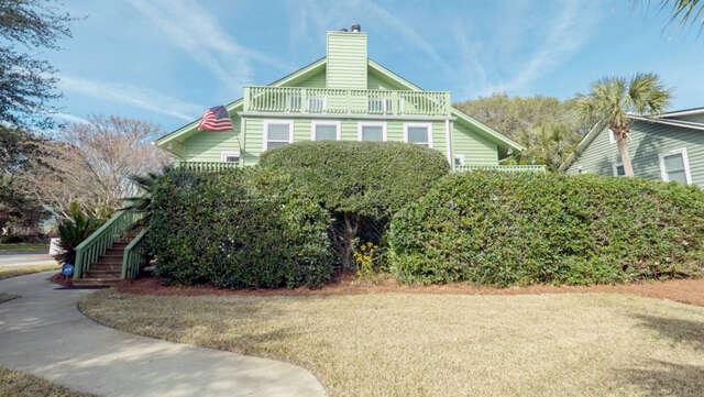 Single Family for Sale at 3601 Palm Boulevard Isle Of Palms, South Carolina 29451 United States