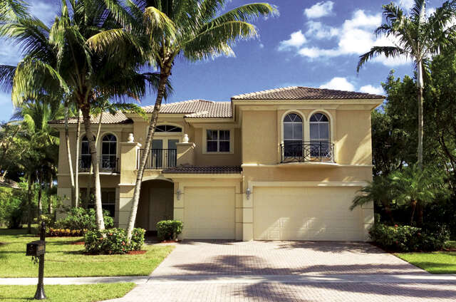 Single Family for Sale at 16200 Mira Vista Lane Delray Beach, Florida 33446 United States