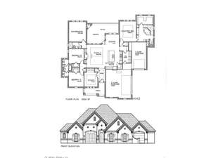 Featured Property in Springtown, TX 76082