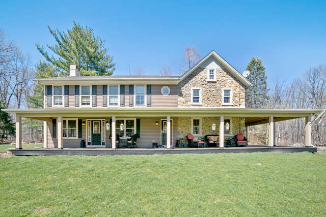Single Family for Sale at 1756 Salem Road Quakertown, Pennsylvania 18951 United States