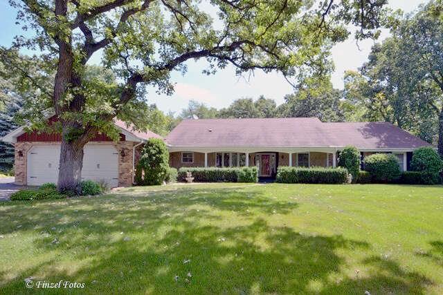 Single Family for Sale at 10460 Oak Ridge Road Marengo, Illinois 60152 United States
