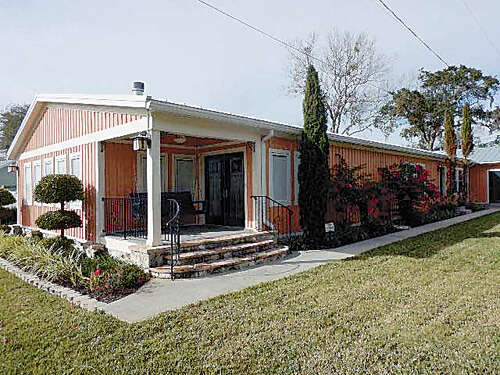 Single Family for Sale at 815 Riverside Dr Steinhatchee, Florida 32359 United States