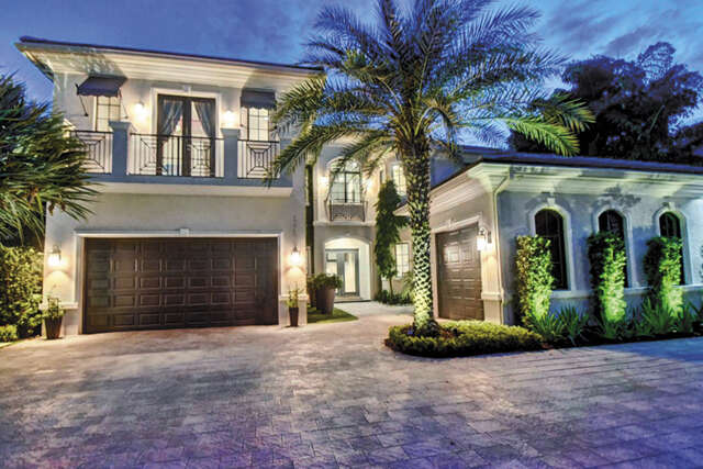 Single Family for Sale at 17945 Monte Vista Drive Boca Raton, Florida 33496 United States