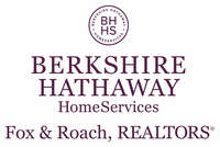 BERKSHIRE HATHAWAY HomeServices Fox & Roach,REALTORS-Hddnfld